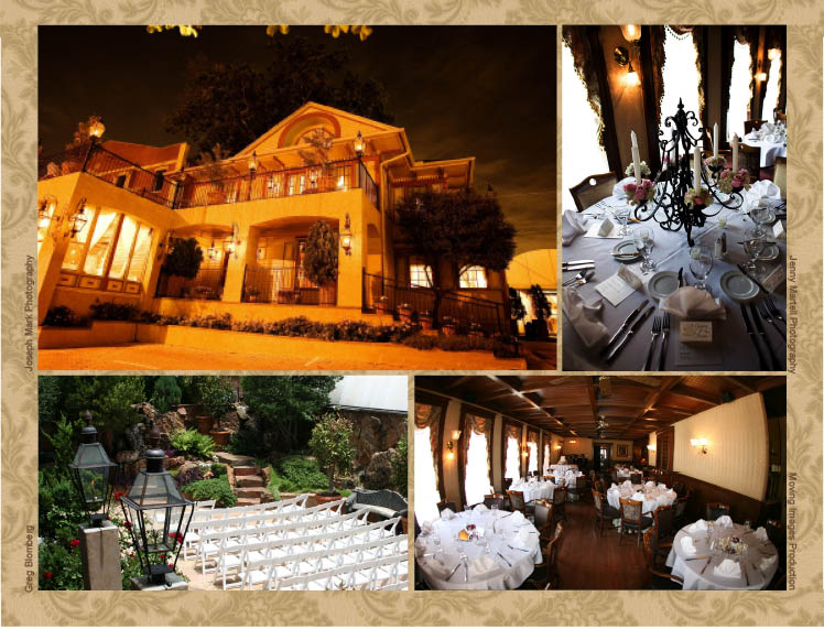 Texas wedding venue Maple Manor is available for Texas weddings, receptions and rehearsal dinners