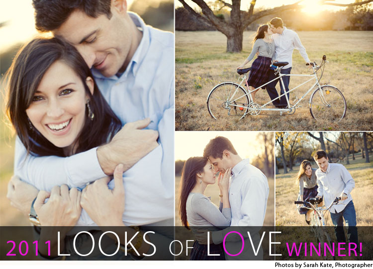 Brides of North Texas Looks of Love, Sarah Kate, Photographer