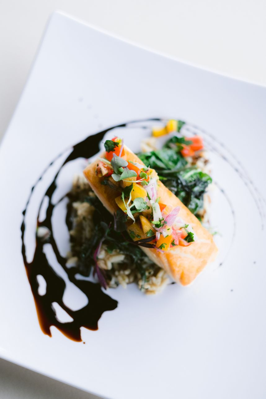 #delish   Insta-Worthy Dishes from the Best DFW Caterers of 2020