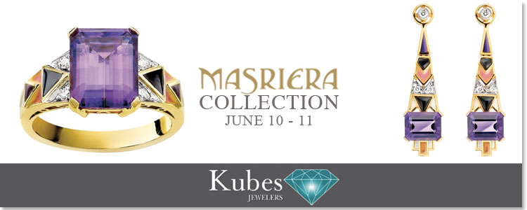 Fort Worth wedding and engagement rings, jewelry and more - Kubes Jewelers in Fort Worth, Texas