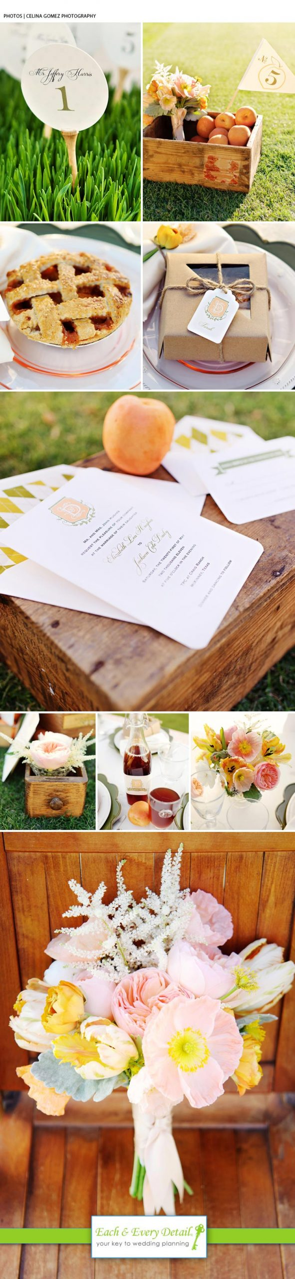 Each and Every Detail - Brides of North Texas Magazine
