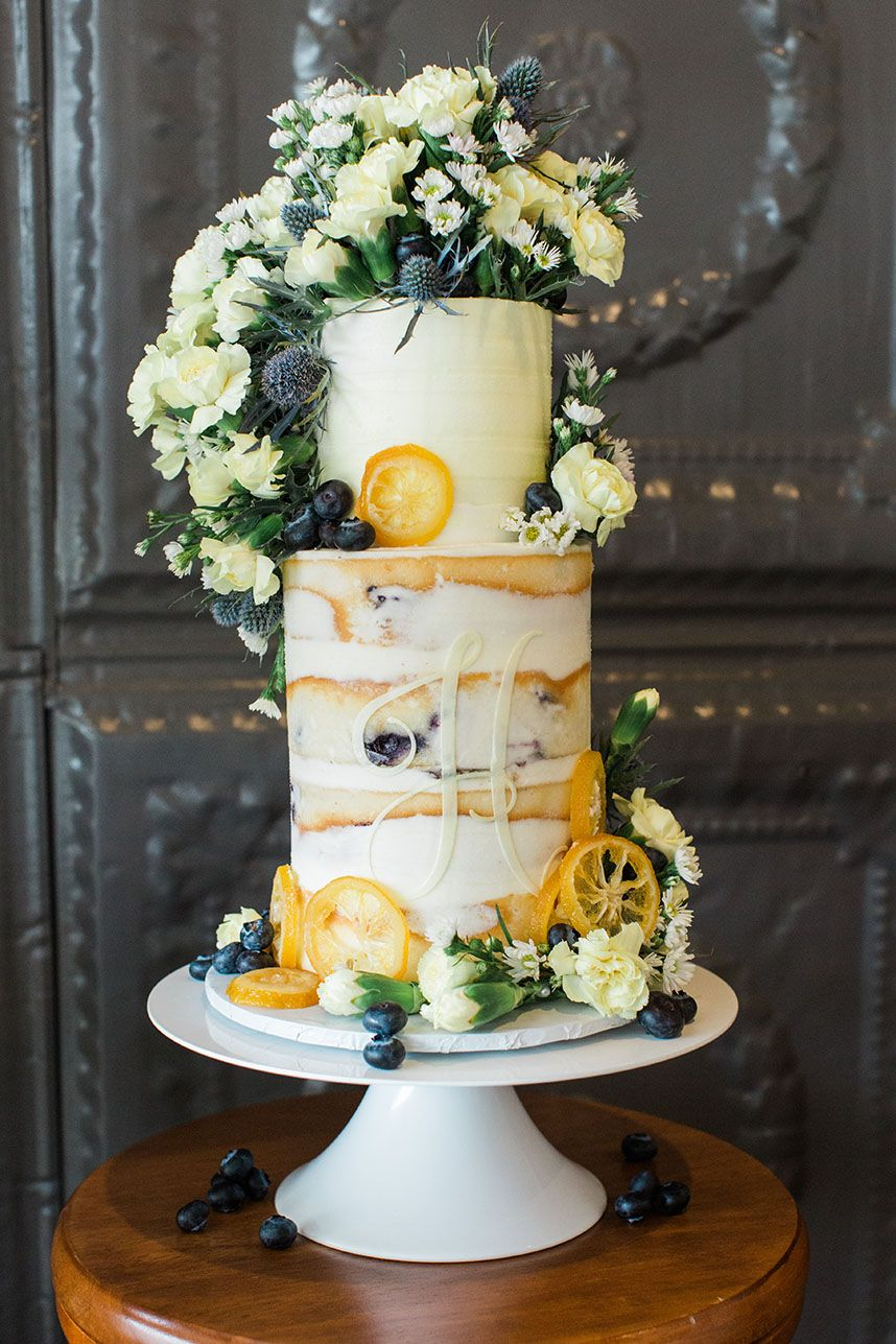 North Texas Wedding Cake and Catering Trends of 2018