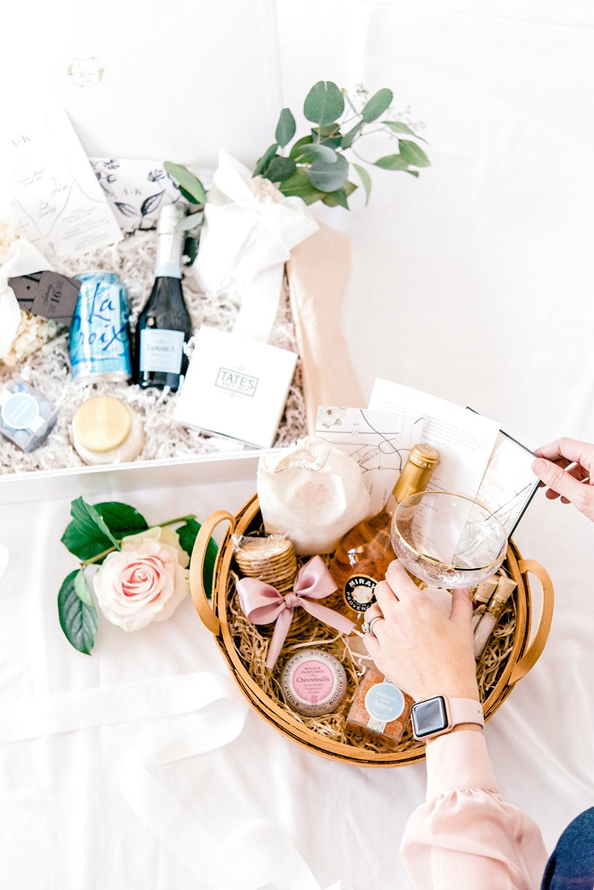 Who Do I Buy Gifts For?   The Ultimate Wedding Gift Guide