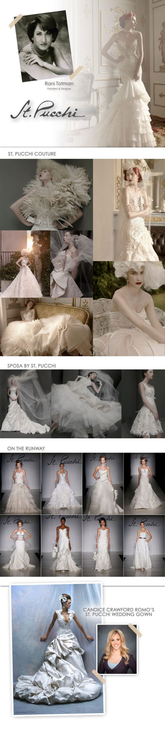 St. Pucchi trunk show at Stardust Celebrations