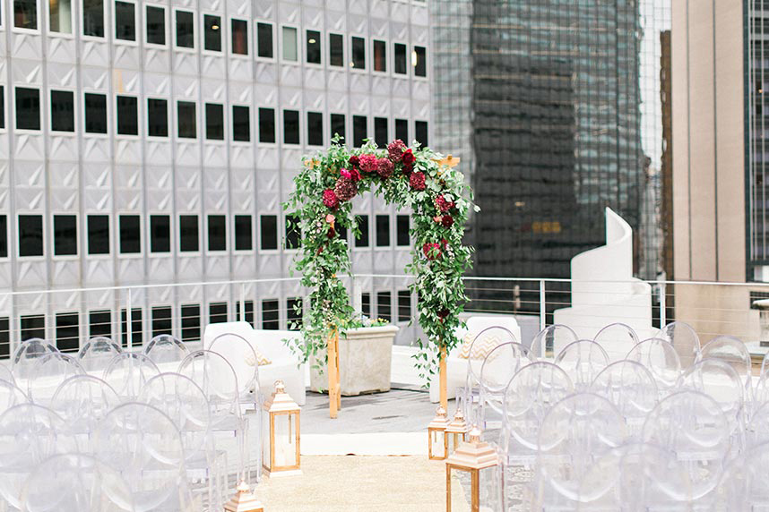 North Texas' Most Elegantly Modern Event Space Venues