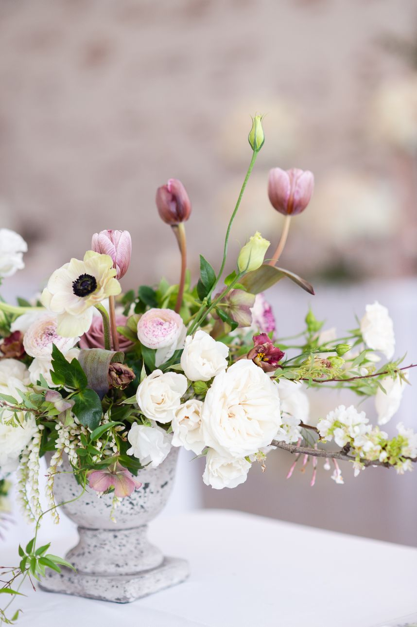 shannon rose events north texas wedding planner