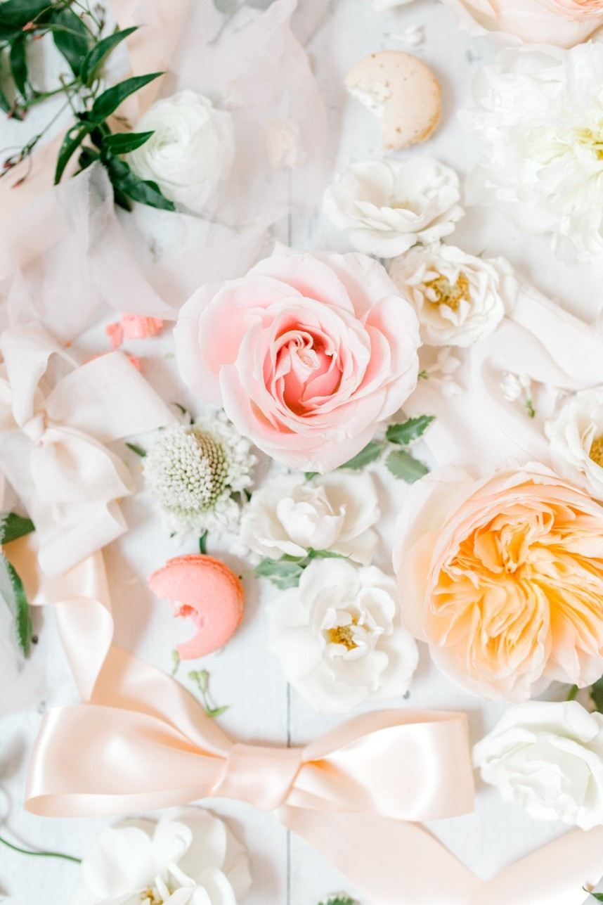silver lining events styled shoot details