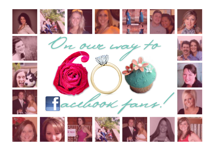 Brides of North Texas, Facebook and Twitter, DFW's hottest wedding vendors