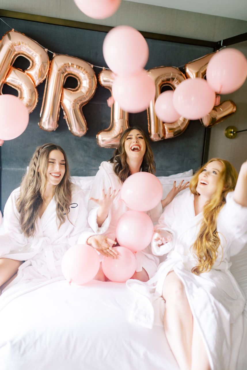How to Plan a Bachelorette Party in Dallas and Fort Worth