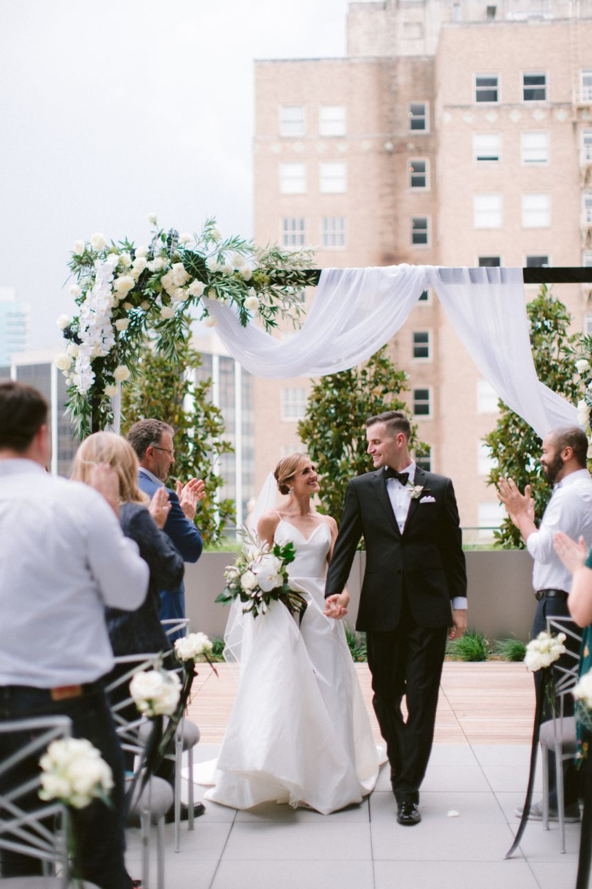 If Your Guest List is 300+, These North Texas Wedding Venues are For You