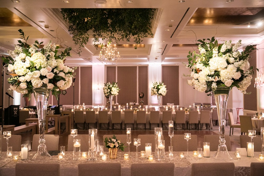 Best Dallas Area Venues for Large Weddings and Lodging