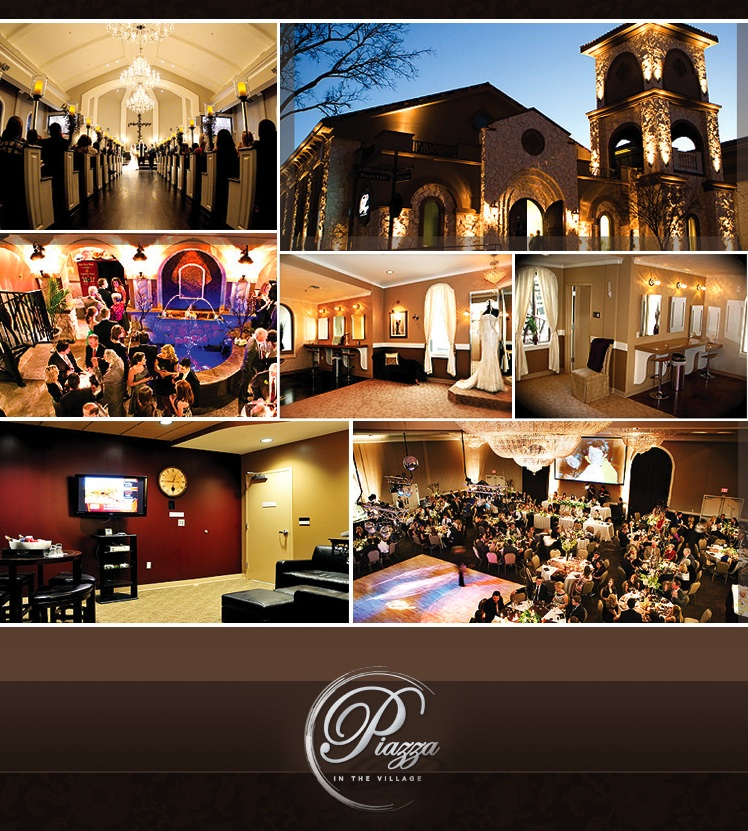 Piazza in The Village - Colleyville, Texas
