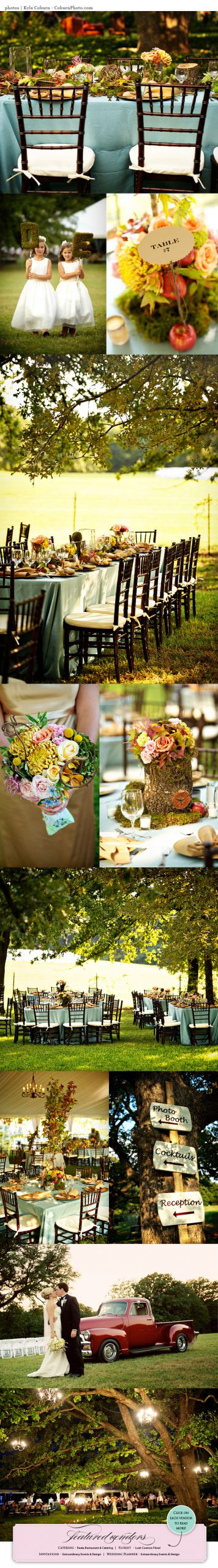 Country chic Texas wedding Extraordinary Events wedding planner Lush Couture Floral Reata Restaurant catering