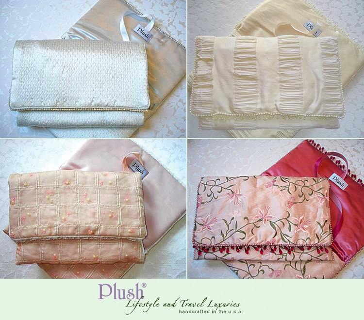 Lingere Bags from Plush - a Colleyville Texas botique