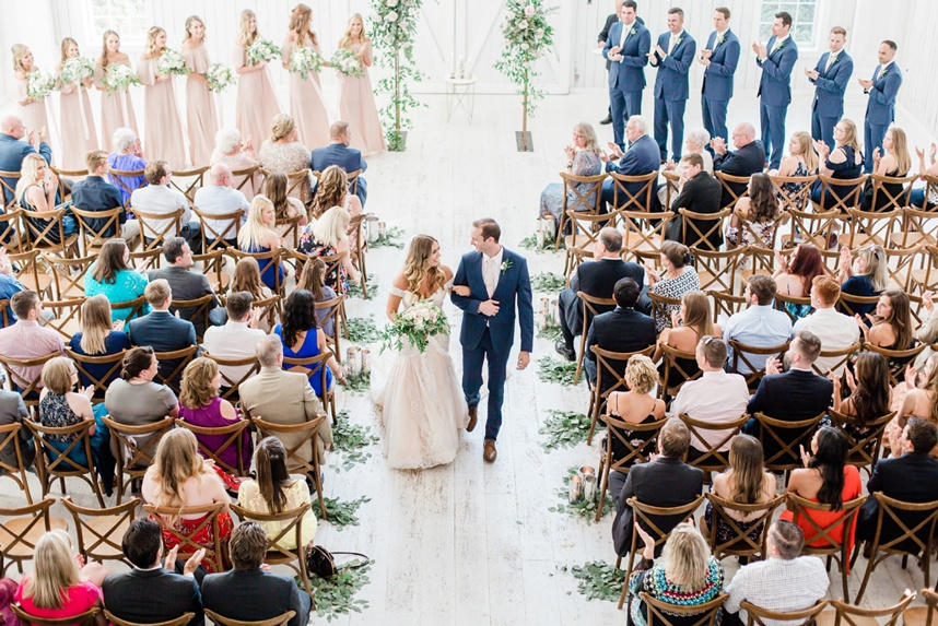 8 Major Wedding Mistakes Brides Make – And How to Avoid Them