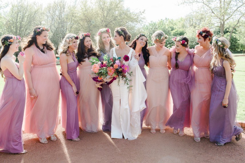 10 Must-See Weddings from the Past Decade | Countdown to the Cover