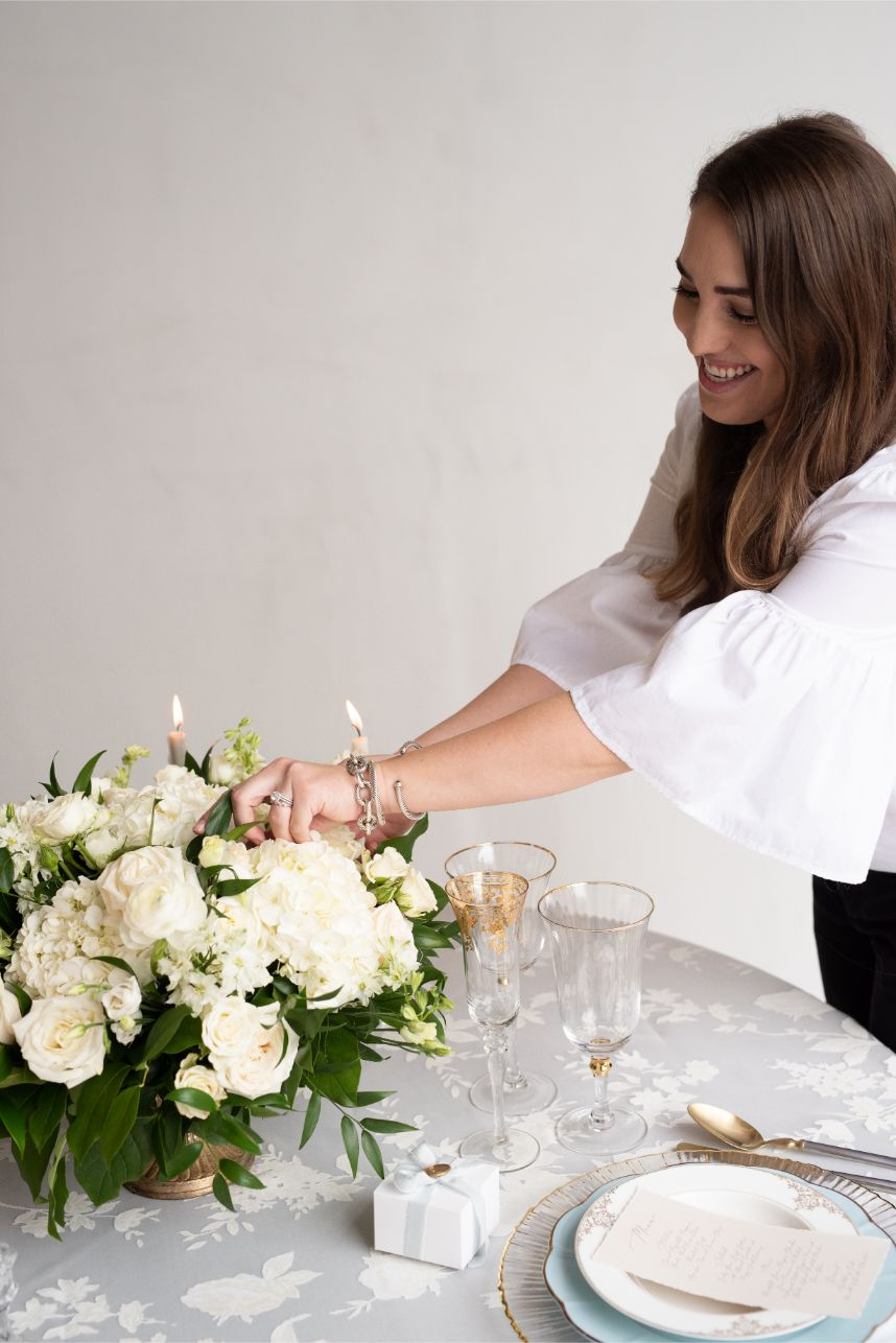 Creating a Cohesive Wedding Look and Other Insights with Engaged Events