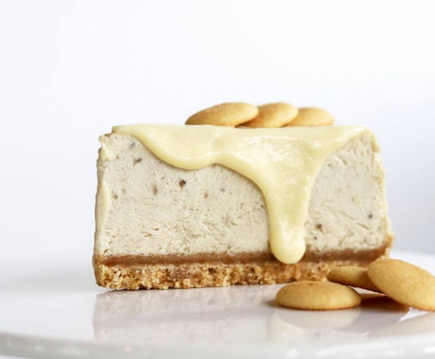 Wedding Dessert Must Have: Val's Cheesecakes