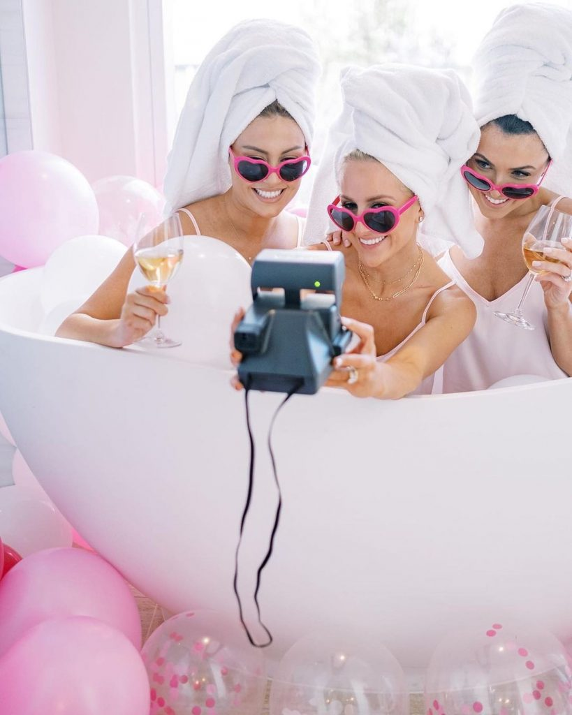 You've been dreaming of your wedding day for a while. But have you pictured how the day or weekend will
