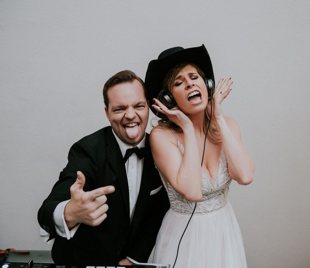 There's no denying it – music matters! The type of music you play at your wedding can help solidify your