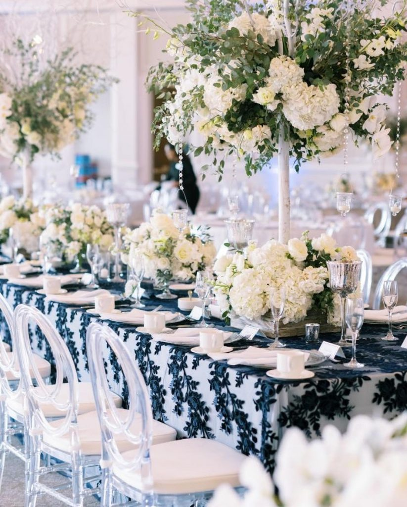 """""""My wedding planner, Annie Edgar mkeventboutique was so helpful and was on top of everything. She gave the best advice"""