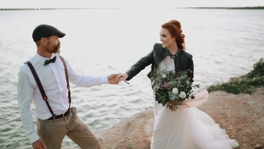 Dallas videographer Shawn Yang Films creatively captures commitment and love of couples through the lens of his camera. He turns