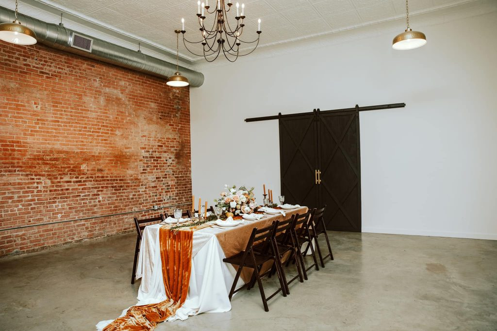 The Space on West Main
