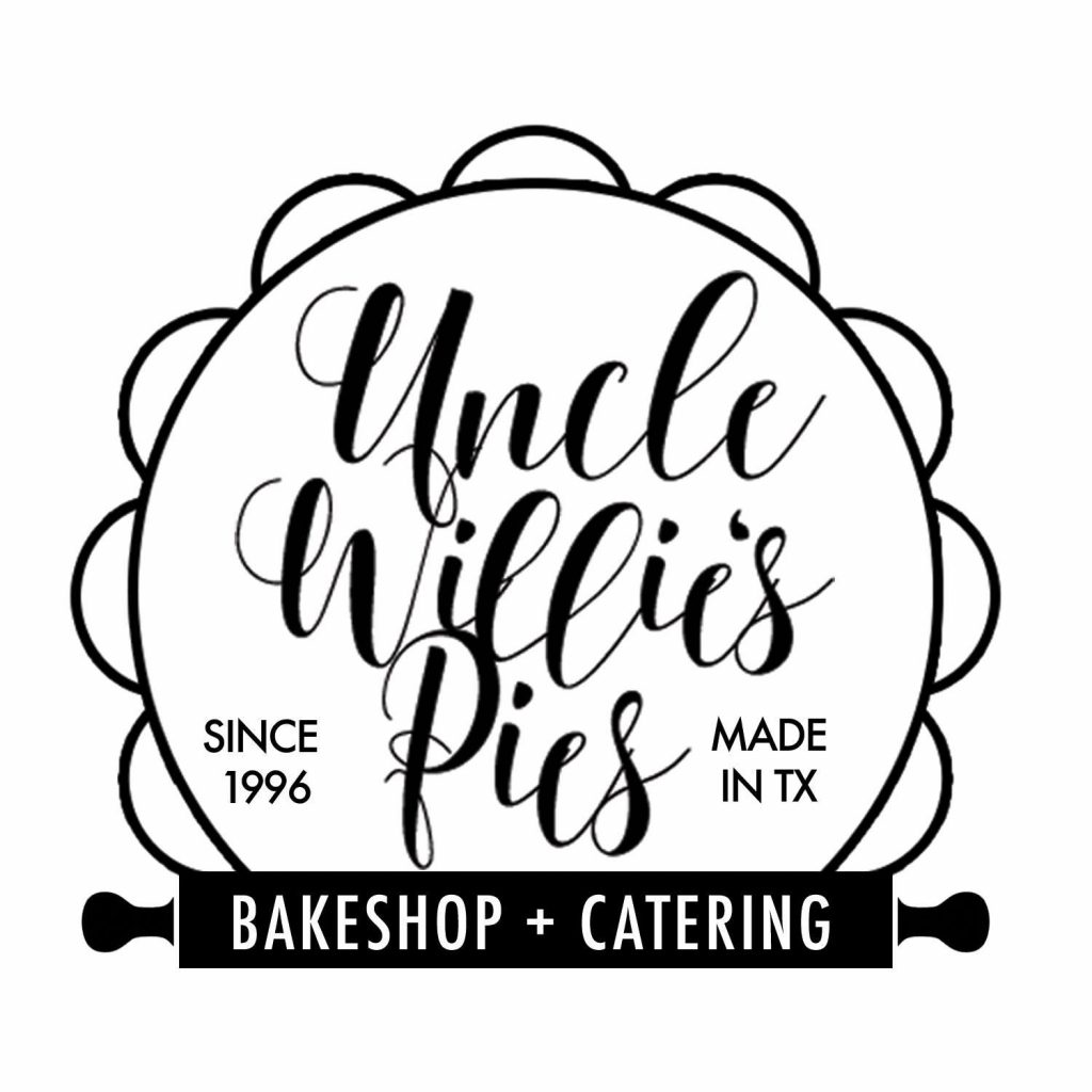 Uncle Willie's Pies Bakeshop & Catering