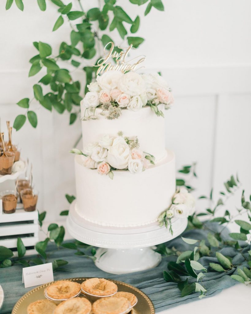 """""""I love how Brides of North Texas made it easy to find local vendors. It made planning a destination wedding"""