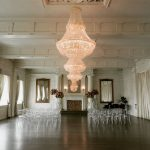 An Intimate Wedding with Moody & Classic European Vibes
