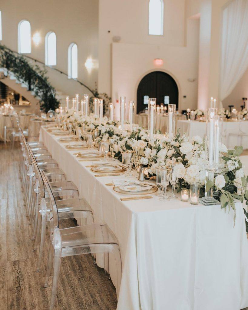 """""""My amazing wedding planner, Maya, from houseoftalesevents! Through postponing our wedding, changing contracts and details last minute, Maya and her"""